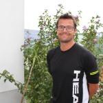 Matthias Hober Sportwart 2017