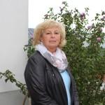 Renate Quast Schatzmeisterin 2017