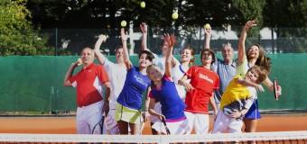 Deutschland spielt Tennis – wir sind dabei, am 26. April!