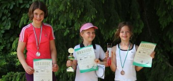 Bereichsmeisterschaften der Jugend: Dramatisches U12-Finale