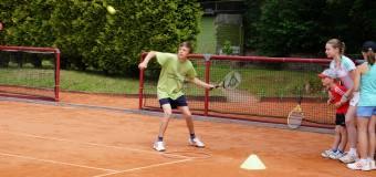 Trainingswochen in den Sommerferien