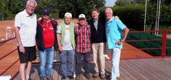 Senioren mit erfolgreicher Saison