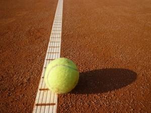 Tennisball TCM