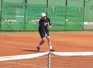 Erwin Skamrahl 2017 KKH Open