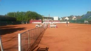 Tennisanlage TCM