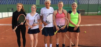 TCM – Damen gewinnen gegen TSV Leuna und verteidigen ihren Landesmeistertitel