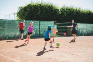 Ball- und Bewegungsschule Website