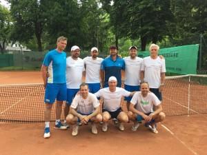 Herren gewinnen in Wernigerode