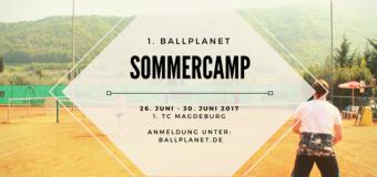 Sommerferiencamps für Groß und Klein