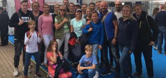 Profitennis hautnah – 20 tennisbegeisterte TCM-Mitglieder beim ATP Turnier in Braunschweig
