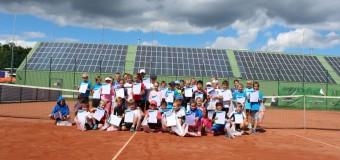 4. Ballplanet Red-, Orange- und Green-Cup des 1. TC Magdeburg e.V. für die Kids der U7 bis U10