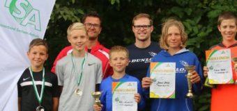 1. TC Magdeburg e.V. erneut Ausrichter der Jugendlandesmeisterschaften