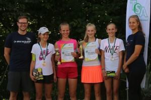 Landesmeisterschaften Tennis U10 U14 2017 3