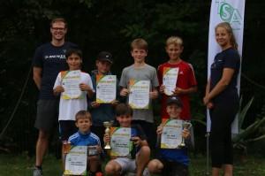 Landesmeisterschaften Tennis U10 U14 2017 5