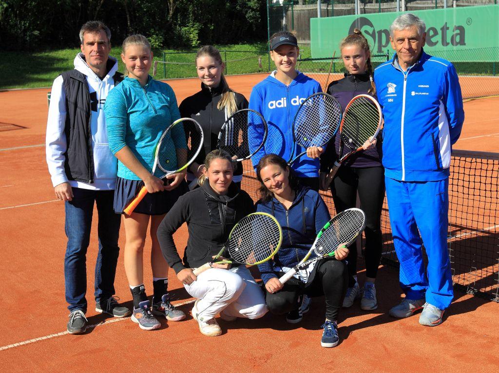 Erfurter Tennisclub Rot-Weiß - TC Magdeburg