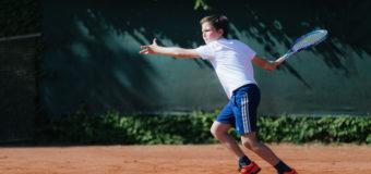 Tolle Turniererfahrungen für Junior-Team beim 33. Harz-Leine-Cup 2018
