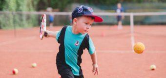 Kostenfreie Tennis-Schnupperwoche beim 1. TC Magdeburg