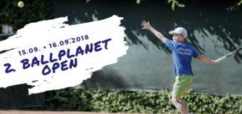 Sei dabei beim DTB-Jugendranglistenturnier des 1. TC Magdeburg
