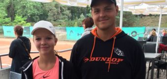 Romina Krömer mit tollem 3. Platz bei den Offenen Ostdeutschen Jugendmeisterschaften in Dresden