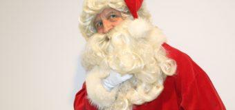 15. Dezember – Weihnachts-Schleifchenturnier im Lucky Fitness von 14 bis 17.30 Uhr