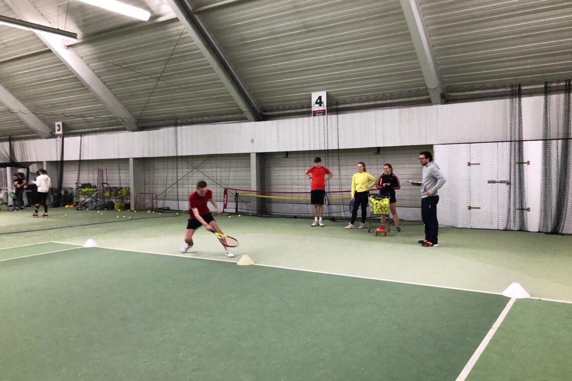 Tennis Magdeburg