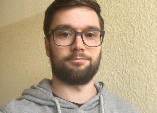 Fabio Antemann ist neuer Jugendwart im Vorstand des 1. TC Magdeburg.